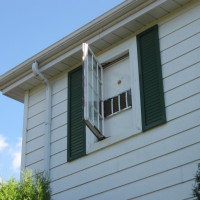 AC on a budget, low cost cooling, air conditioning in Canada