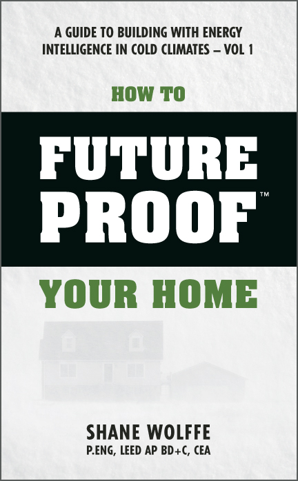 Learn about solar homes, energy efficiency, building green, moving away from fossil fuels and how to protect your biggest investment. www.FutureProofMyBuilding.com
