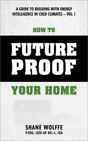 How to Future Proof Your Home - by Shane Wolffe
