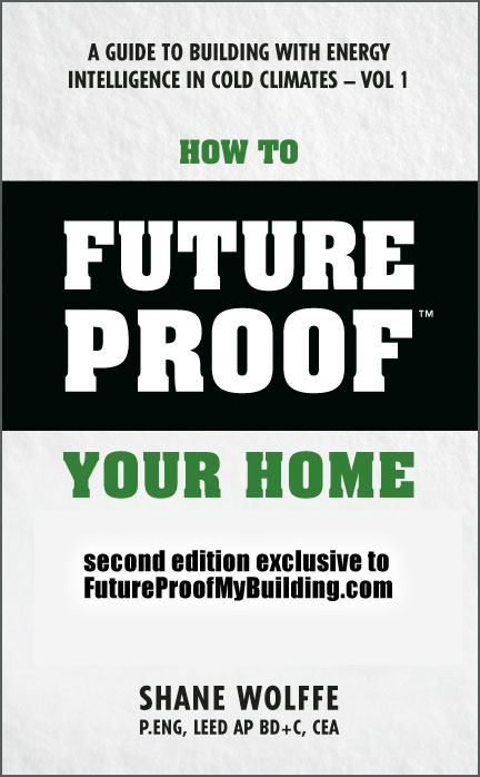 Second Edition How to Future Proof Your Home
