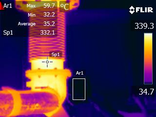 thermal imaging industrial